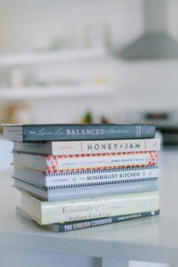 six cookbooks for mother's day