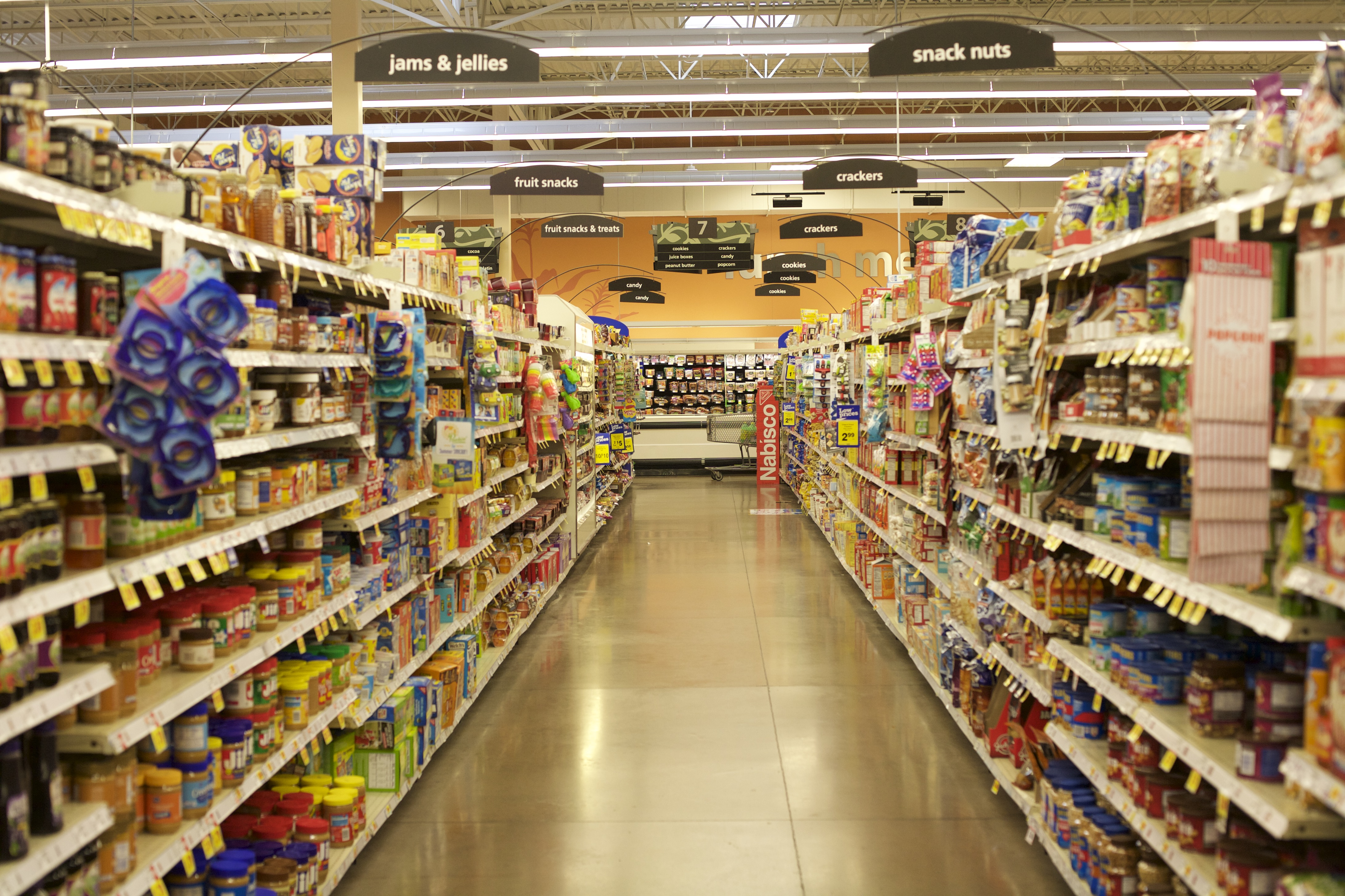 4+ REASONS TO SHOP YOUR LOCAL KROGER GROCERY STORE