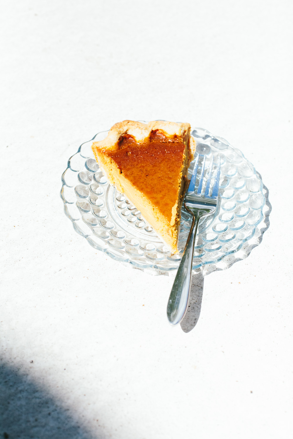 your new favorite pumpkin pie + homemade all-butter crust