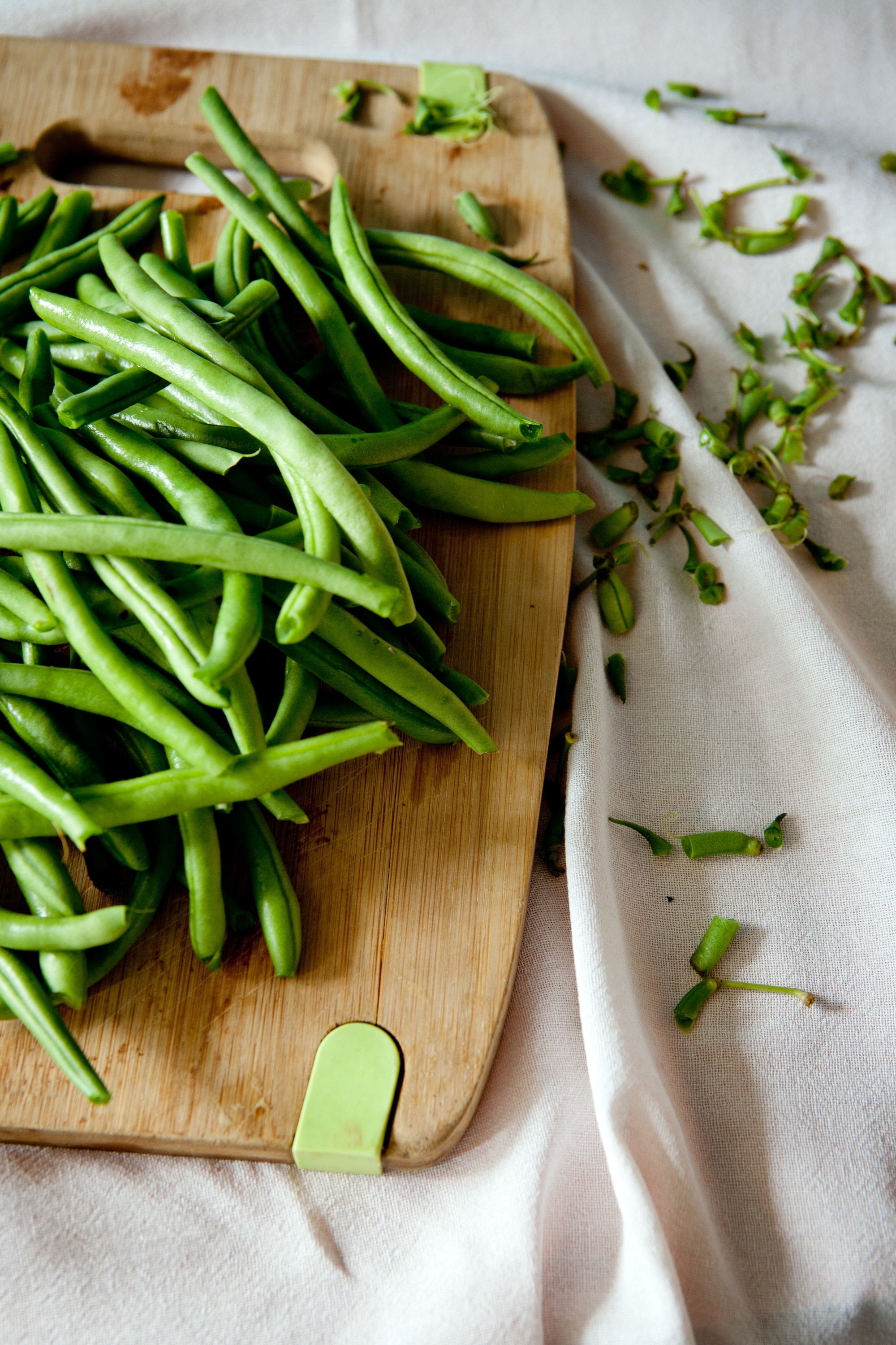 best green bean casseroles