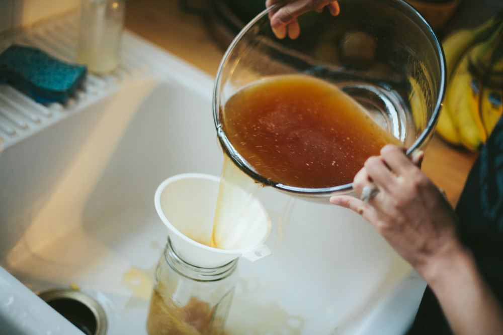 how to make bone broth taste better: a tutorial