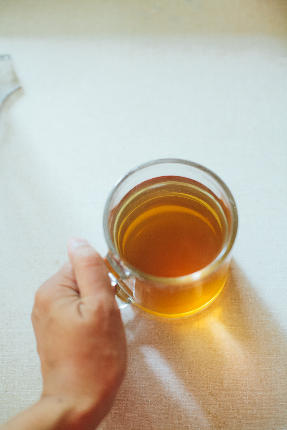 the benefits of drinking GABA oolong tea / go eat your bread with joy